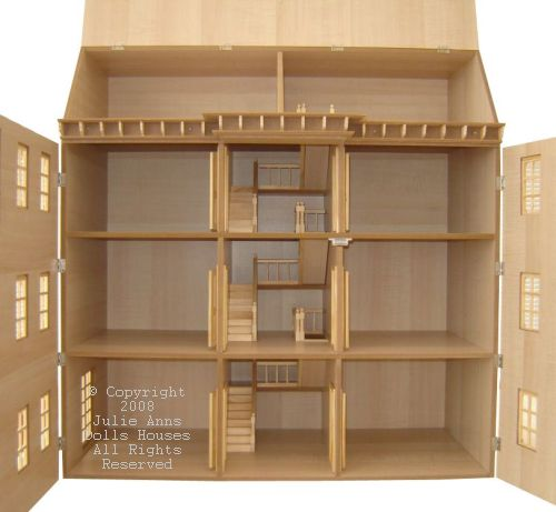 Georgian Dolls House Furniture For Sale